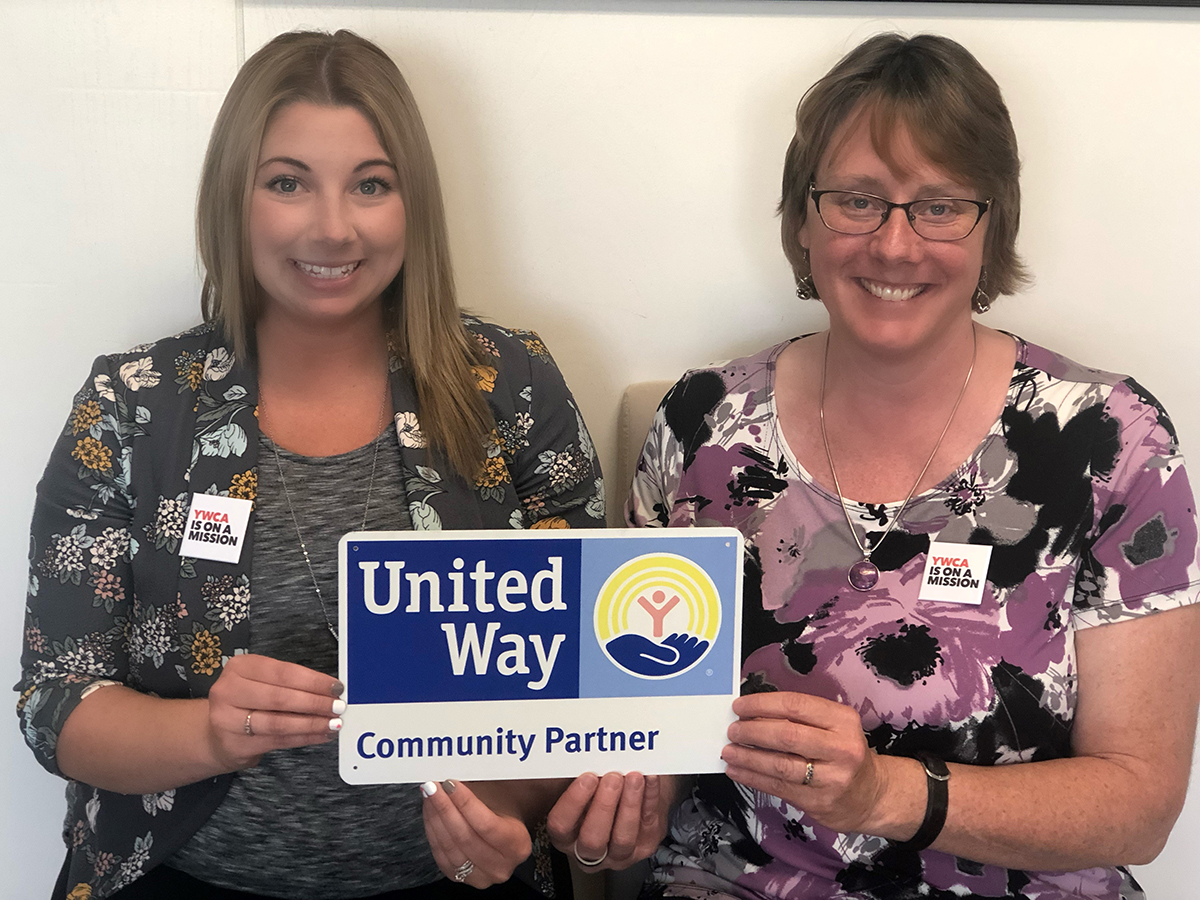 YWCA Awards Nearly $50,000 in Grant Money from United Way of Southwest Wyoming