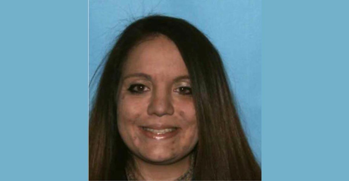 Sublette County Sheriff's Office Seeking Information on Missing Person