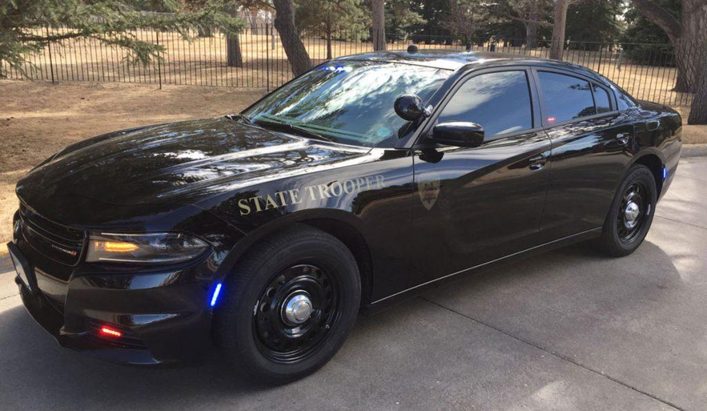 Car Strikes Pedestrian South of Cheyenne in Fatal Collision