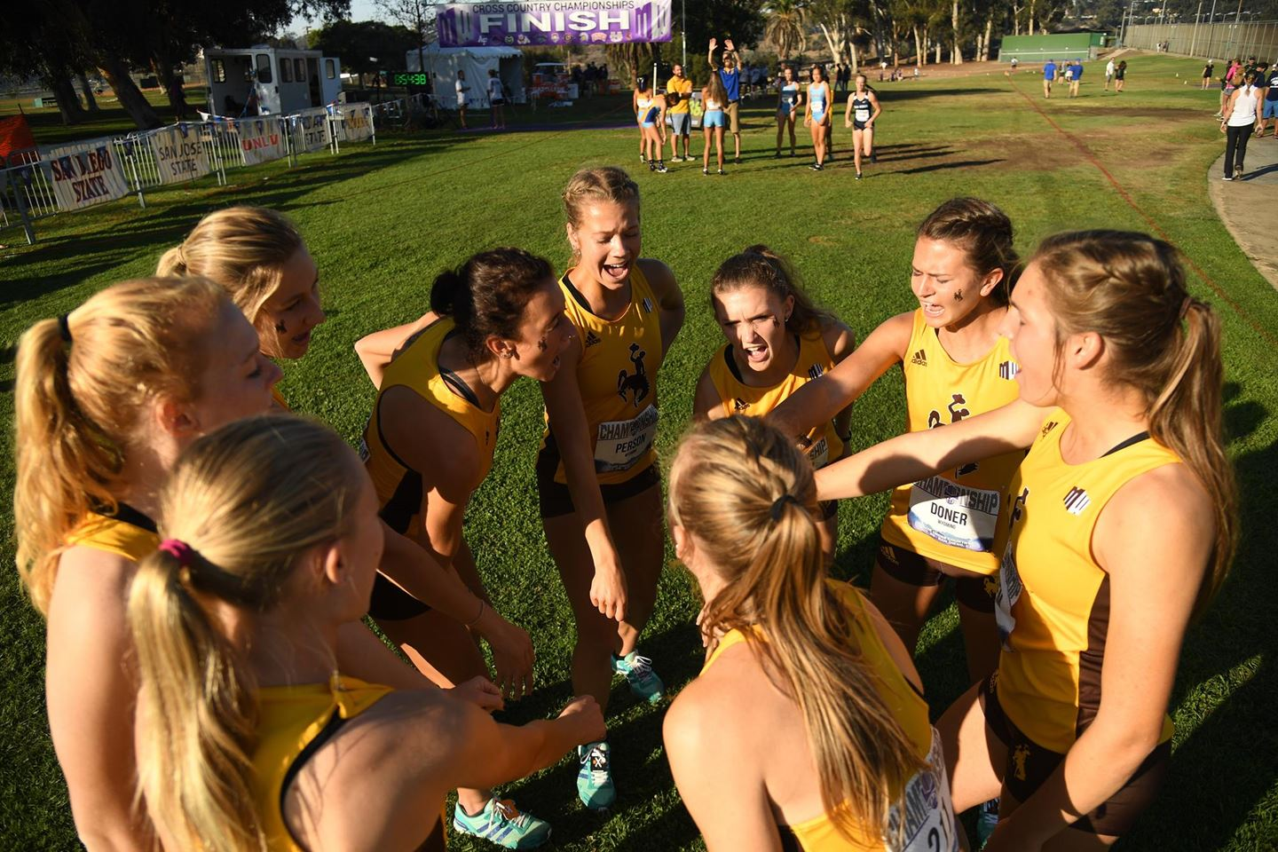 Wyoming Cowboys 2019 Cross Country Schedule Announced