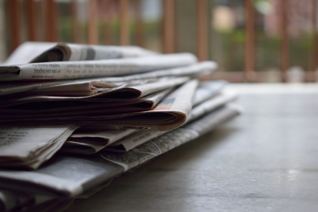 More Changes Come for Local Newspapers