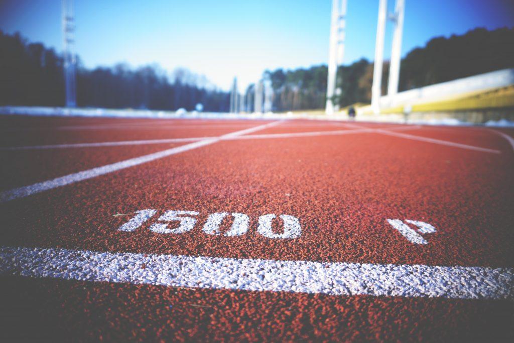 RSHS' Dekrey Steps Down as Head Outdoor Track & Field Coach