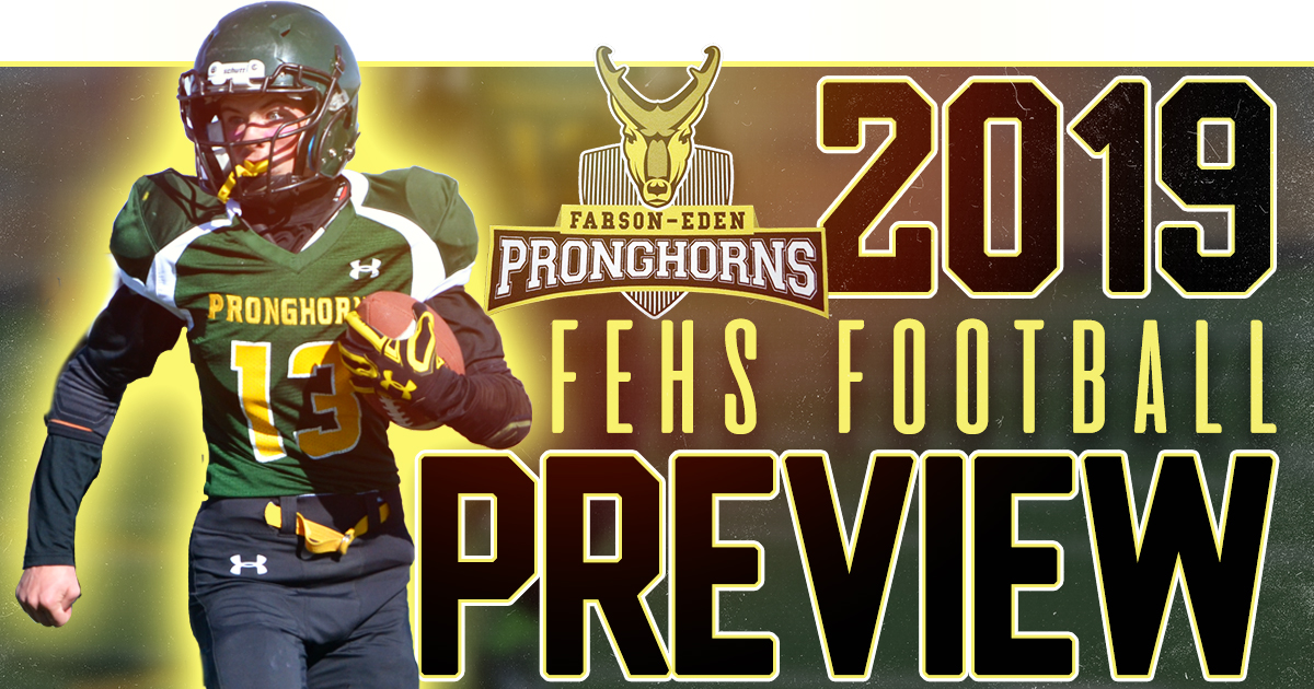 FEHS Football | 2019 Preview