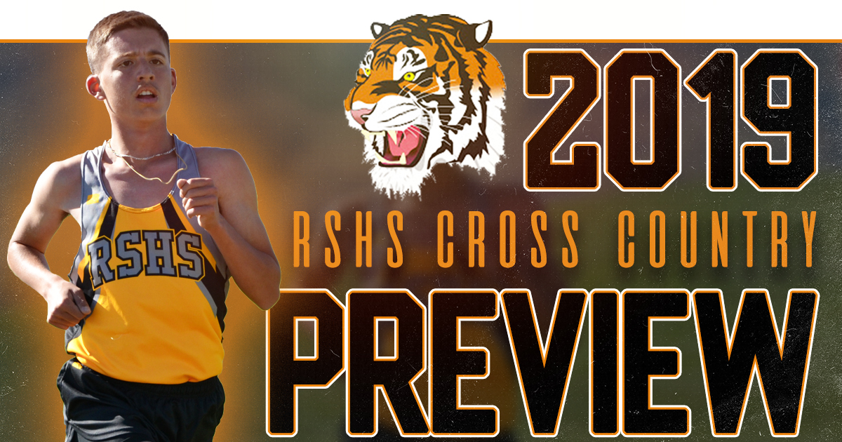 RSHS Cross Country | 2019 Preview