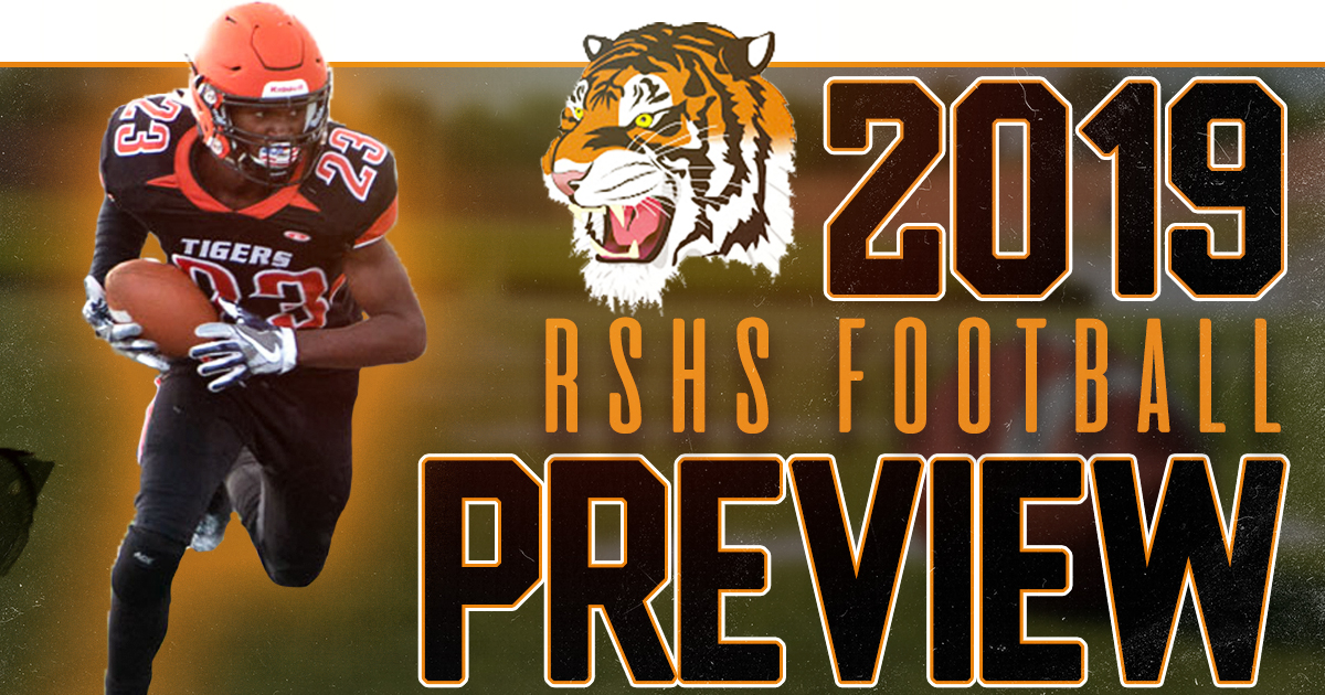 RSHS Football | 2019 Preview