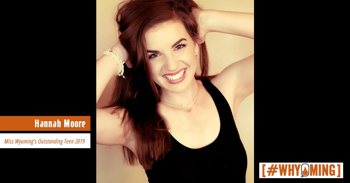 #WHYoming: Hannah Moore
