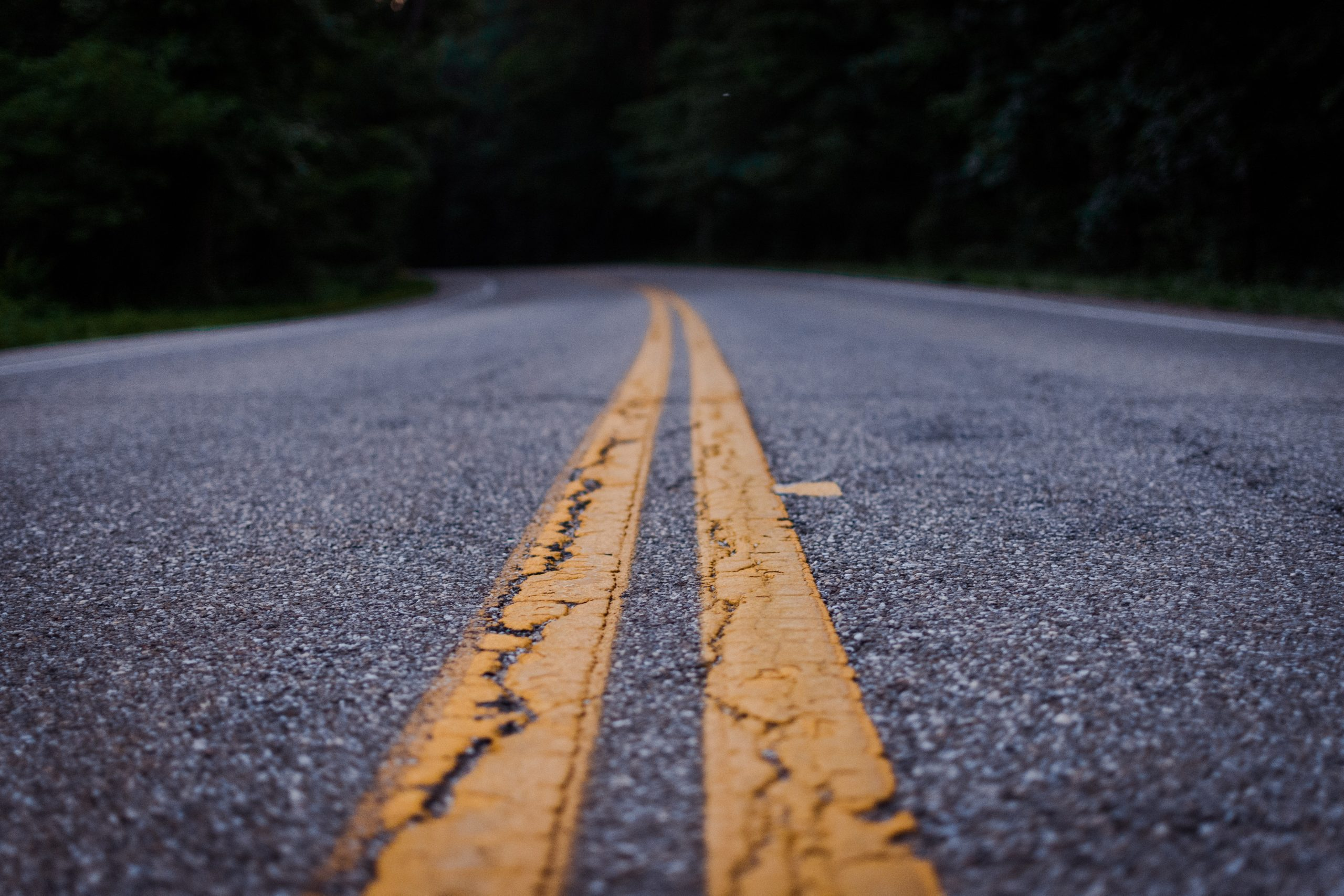 Fatal Crash West of Casper Claims Pedestrian's Life