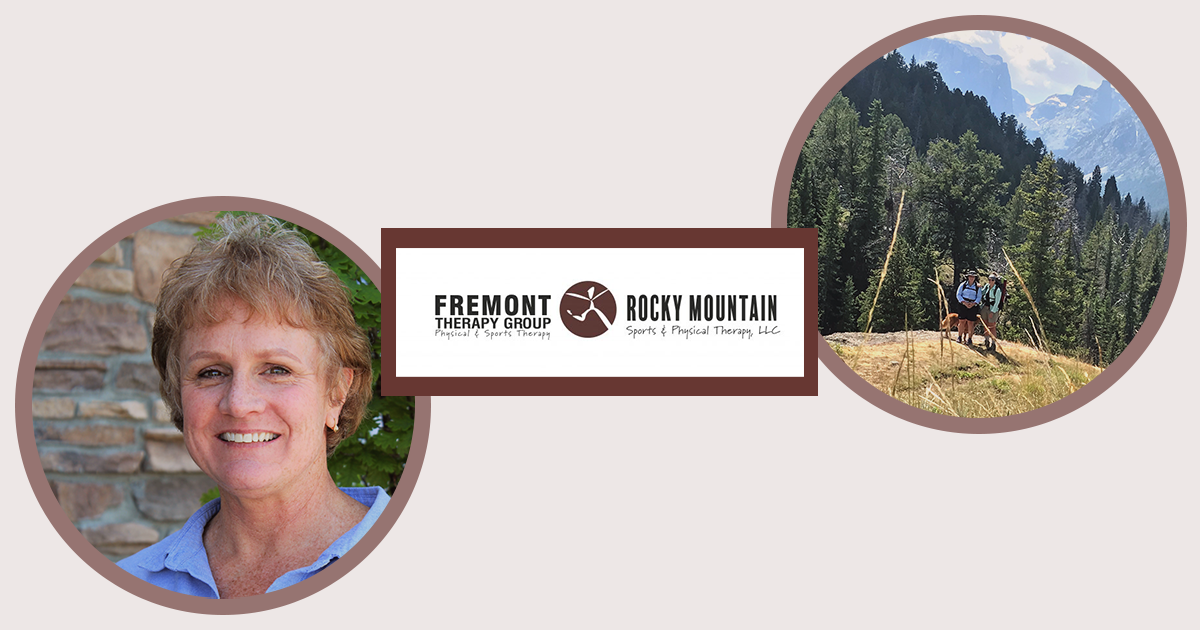 Rocky Mountain Sports and Physical Therapy Staff Spotlight: Meet Michelle Cook!