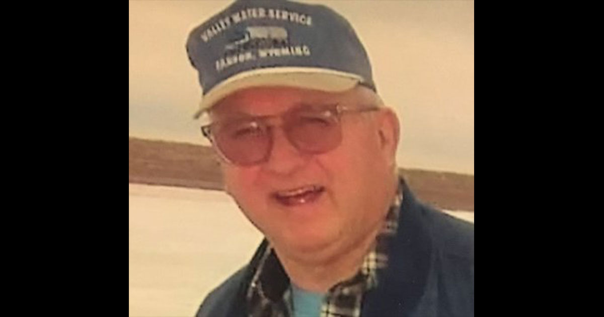 Monte McCallister (January 27, 1937 – August 10, 2019)