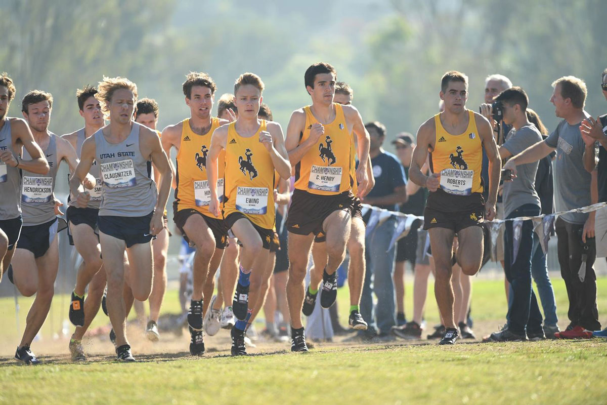 Cowboy Cross Country Ranked 16th in USTFCCCA National Preseason Poll