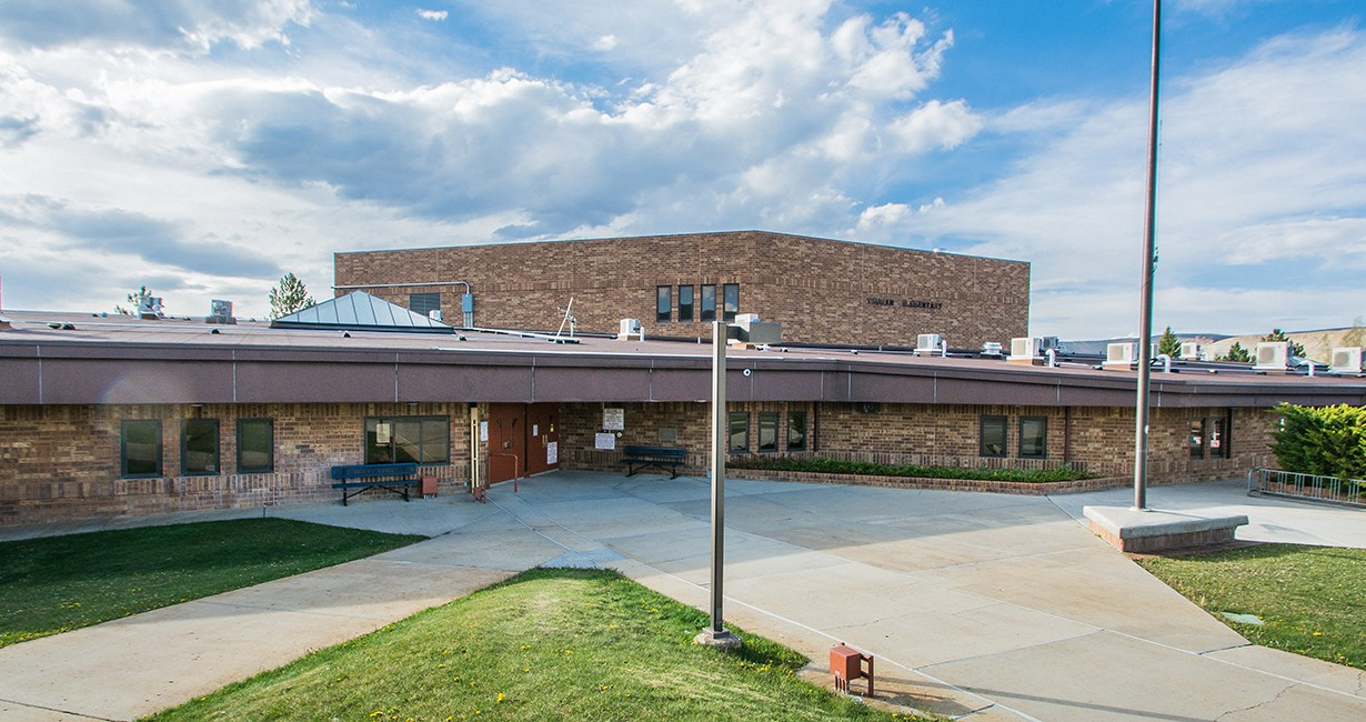 Truman Elementary Earns National Blue Ribbon School Recognition