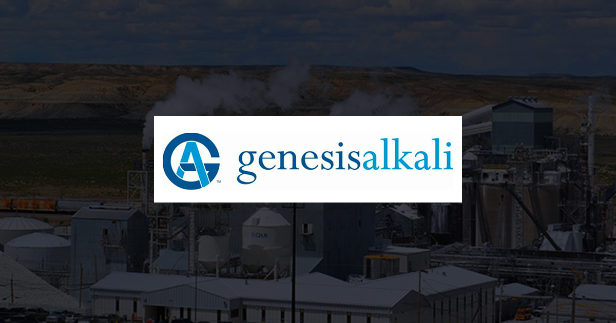 Genesis Energy Announces Expansion of Existing Sodium Services Operations at Granger Facility