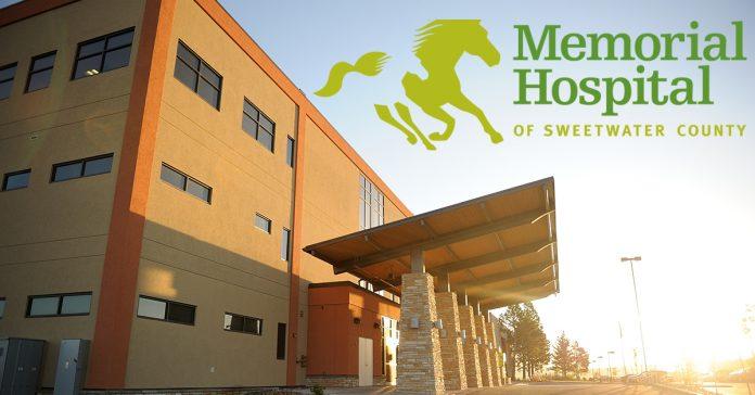 Memorial Hospital is Hiring!