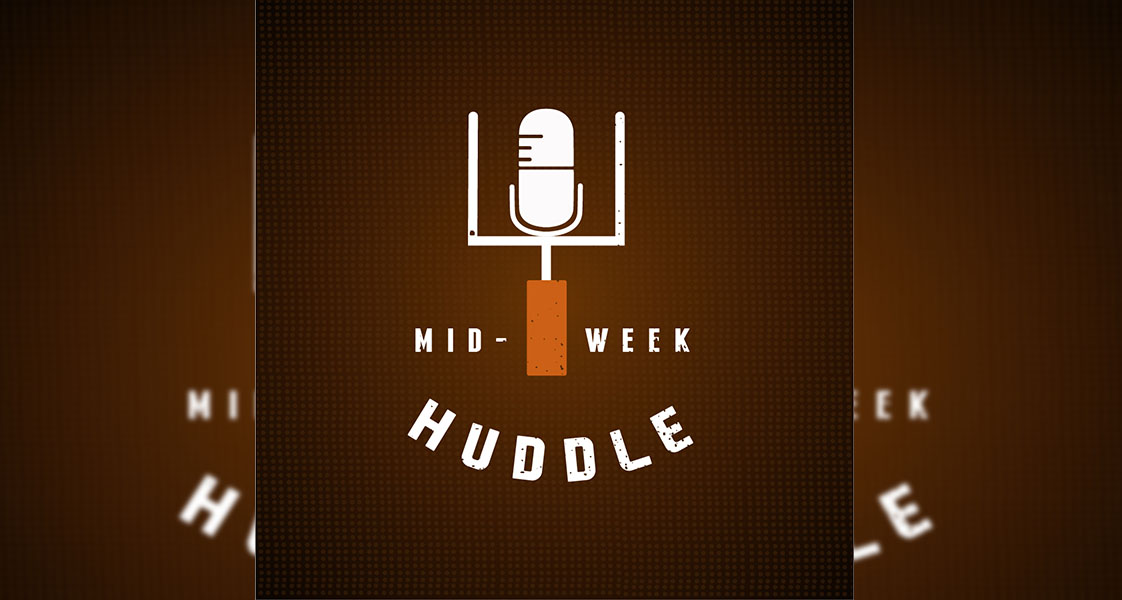 MID-WEEK HUDDLE: Wyoming Passing Woes, Dysfunctional Denver and Other Tidbits (Ep. 1)