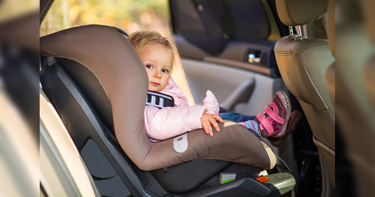 Child Passenger Safety Program Offers Car Seat Inspections to Benefit Sweetwater County Safe Kids