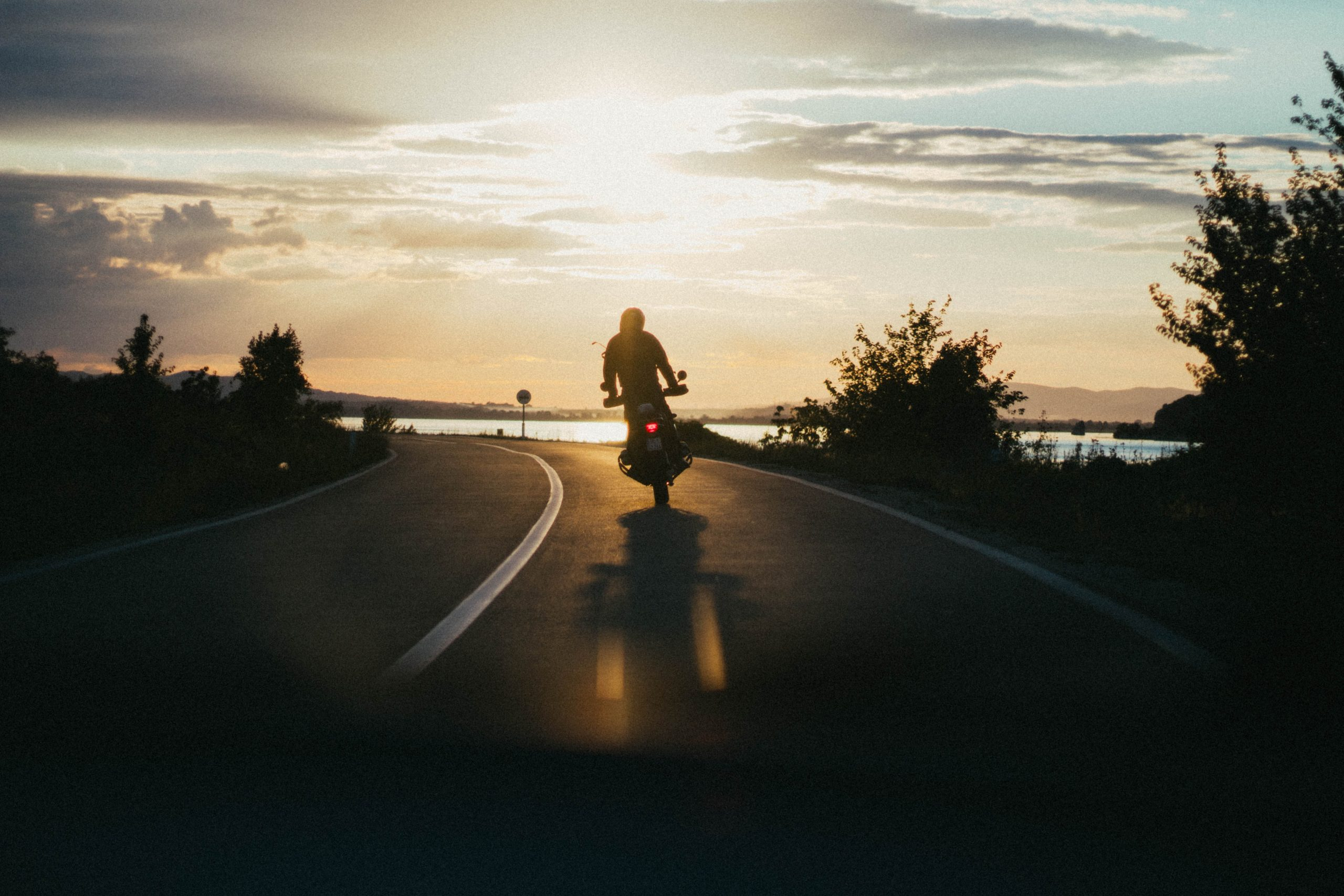 Motorcyclist Dies in Crash North of Sheridan