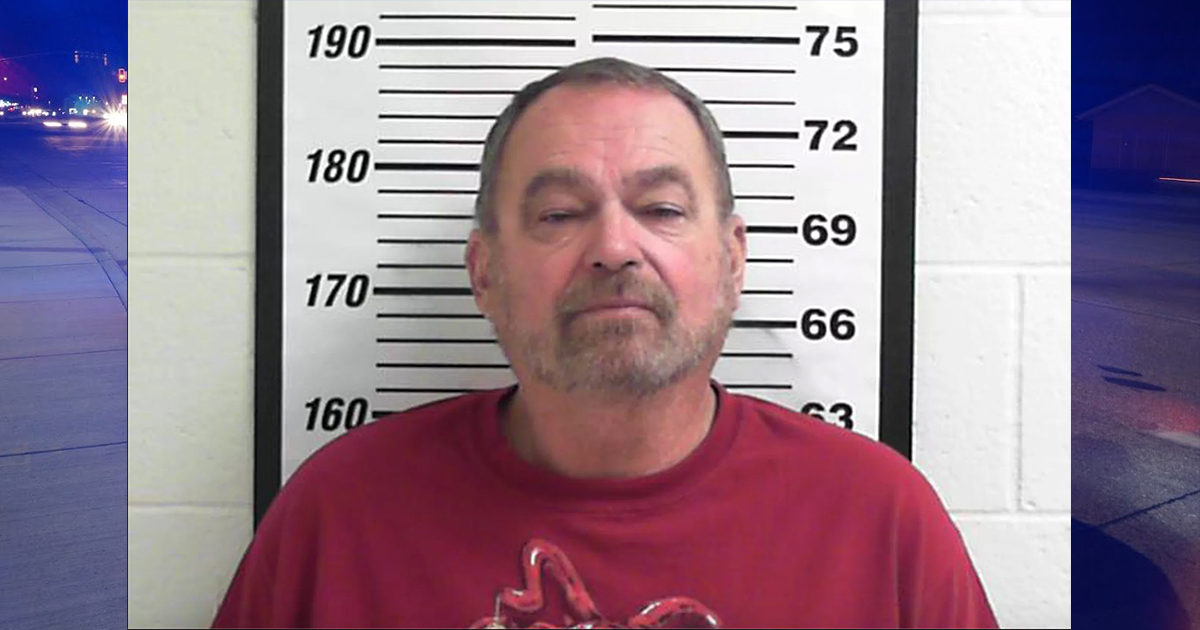 Rock Springs Police Department Involved in Solving Serial Rapist Case That Spans Wyoming and Utah