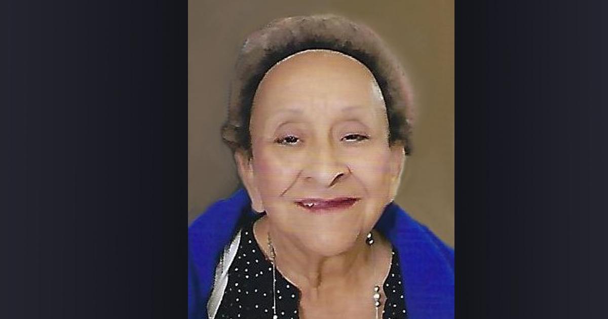 Esie Marie Crane (June 17, 1941 – September 15, 2019)