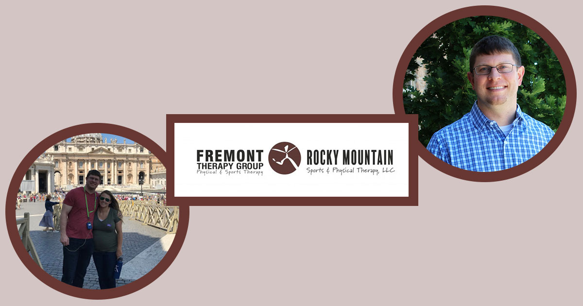 Rocky Mountain Sports & Physical Therapy Staff Spotlight: Meet Jeff Alcorn!