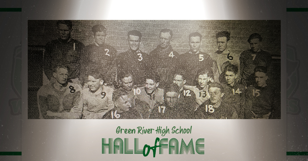 Wolves' 1927 Football Team Earns Hall of Fame Recognition After Perfect Season