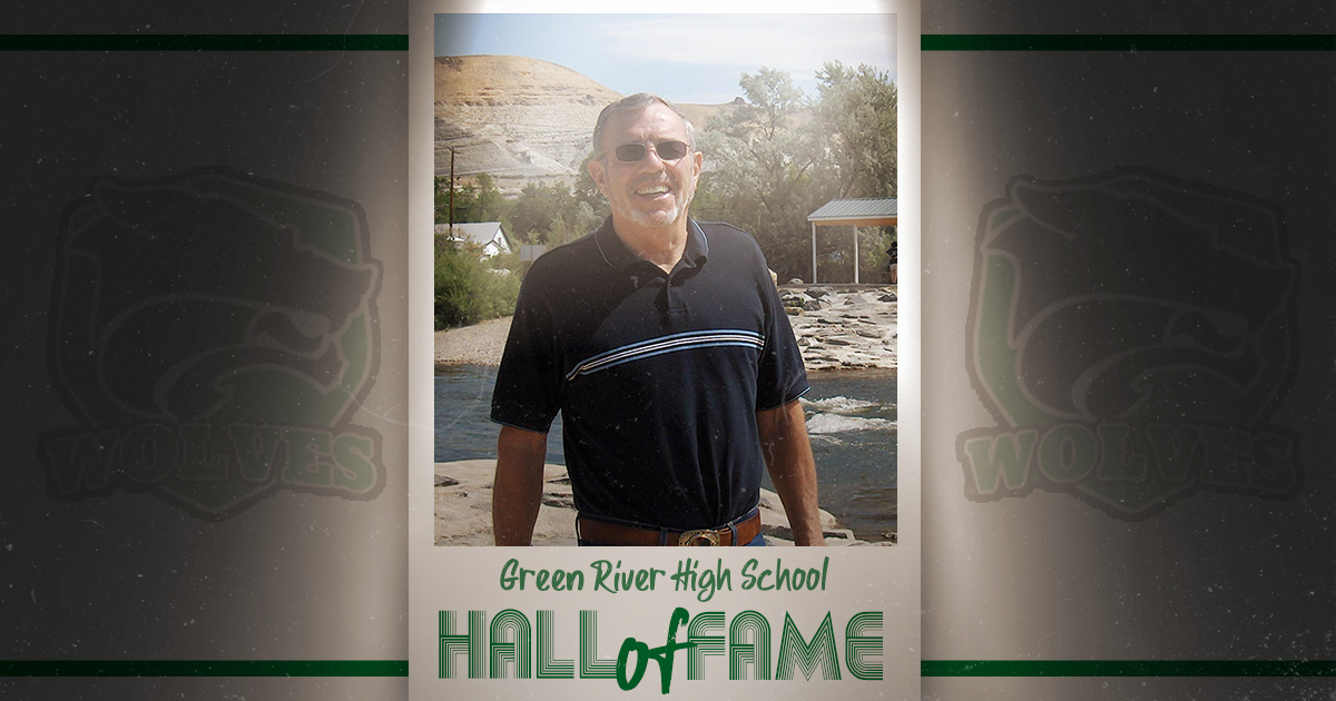 Gary Cain's Decorated Naval Career Lands Him in the GRHS Hall of Fame