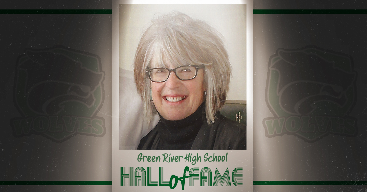 Nancy Eklund's Lasting Legacy Will Be Honored as GRHS Hall of Fame Inductee