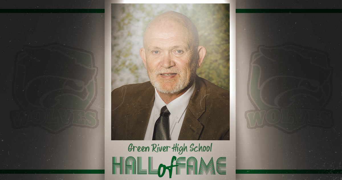 Randy Walker Earns GRHS Hall of Fame Honors Leading in Many Arenas