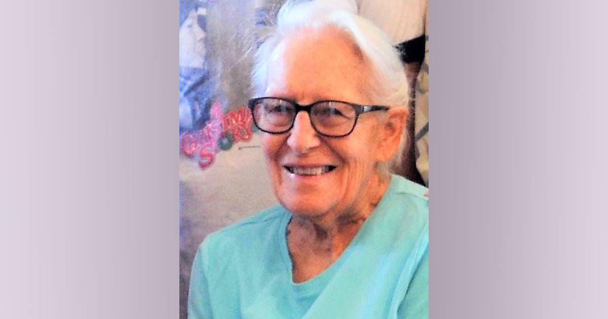 Janet Irwin (May 17, 1933 – September 4, 2019)