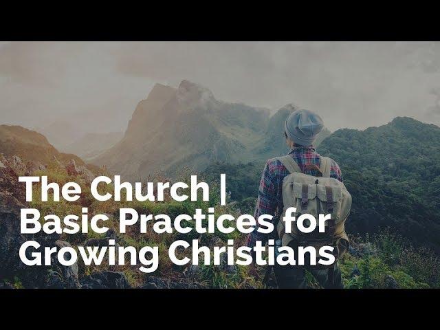 Understanding the Church