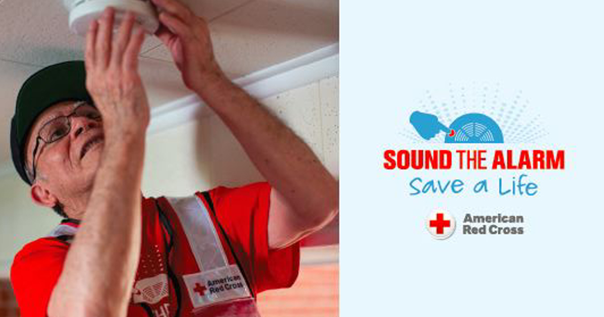 Red Cross And Sublette Co. Unified Fire To Install Free Smoke Alarms