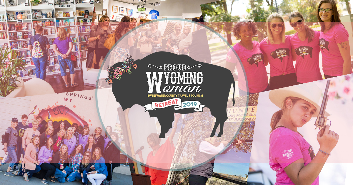 Proud Wyoming Woman Retreat Receives National Coverage