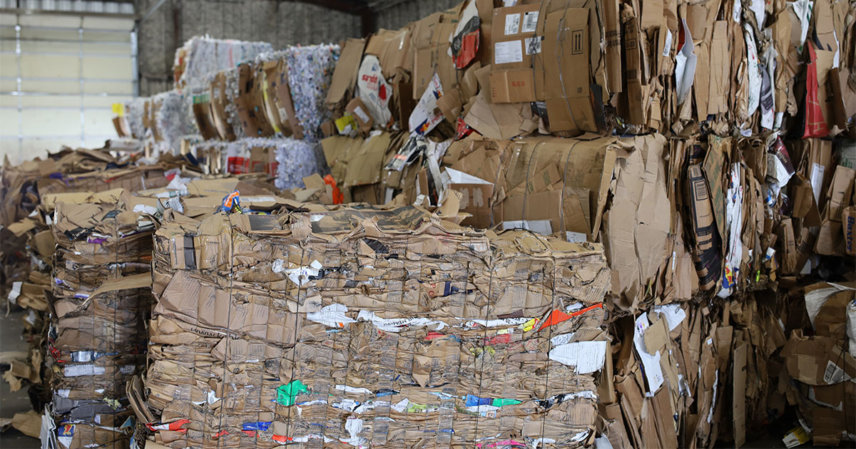 What's Next for Local Recycling?