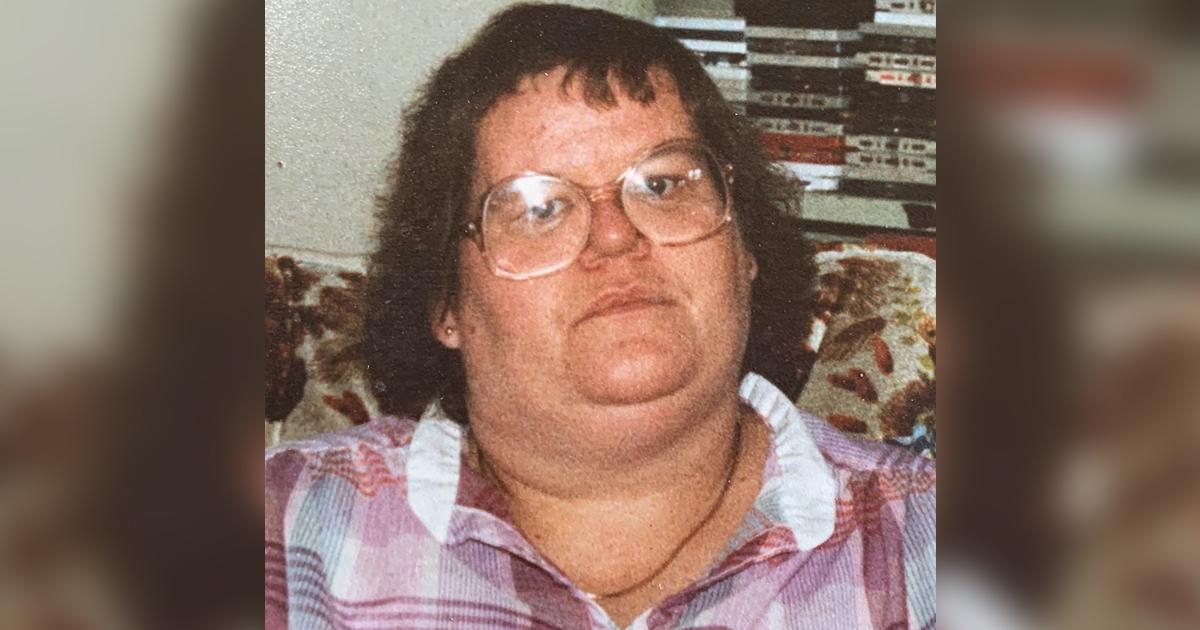 Barbara Jean Harsha (July 3, 1947 – October 3, 2019)