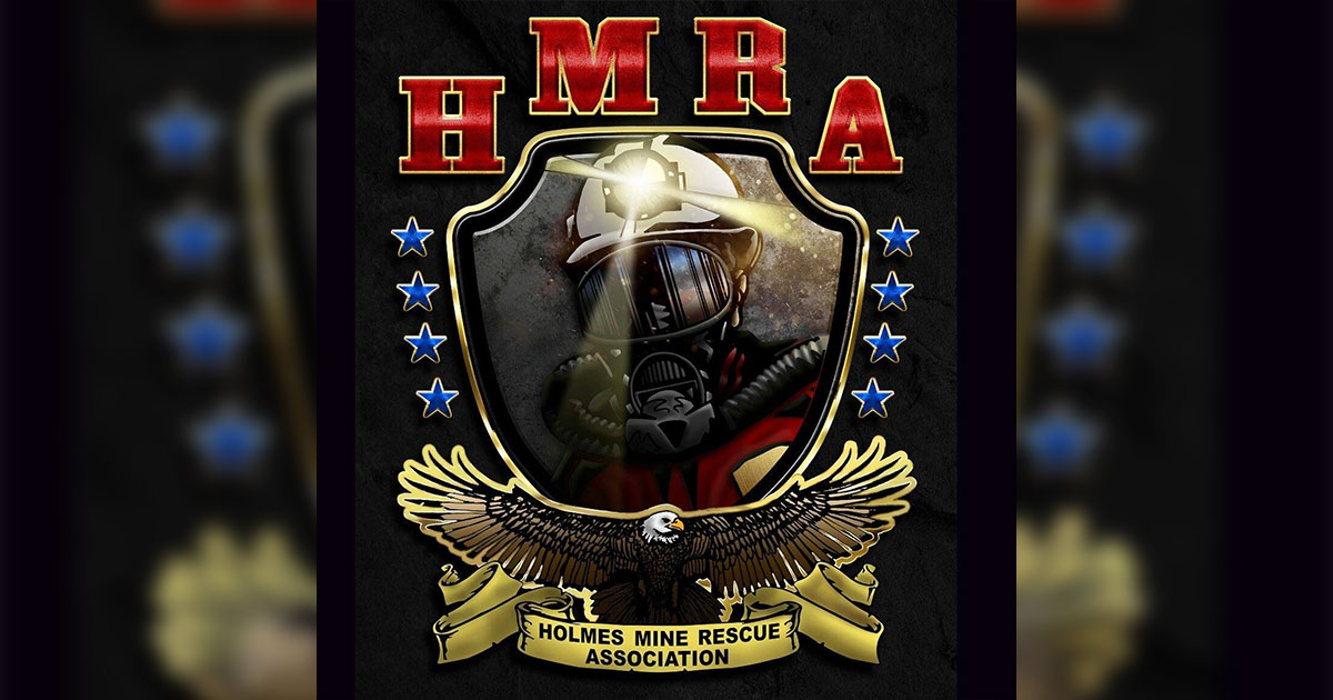 Recognizing Mine Rescuers on Mine Rescue Day