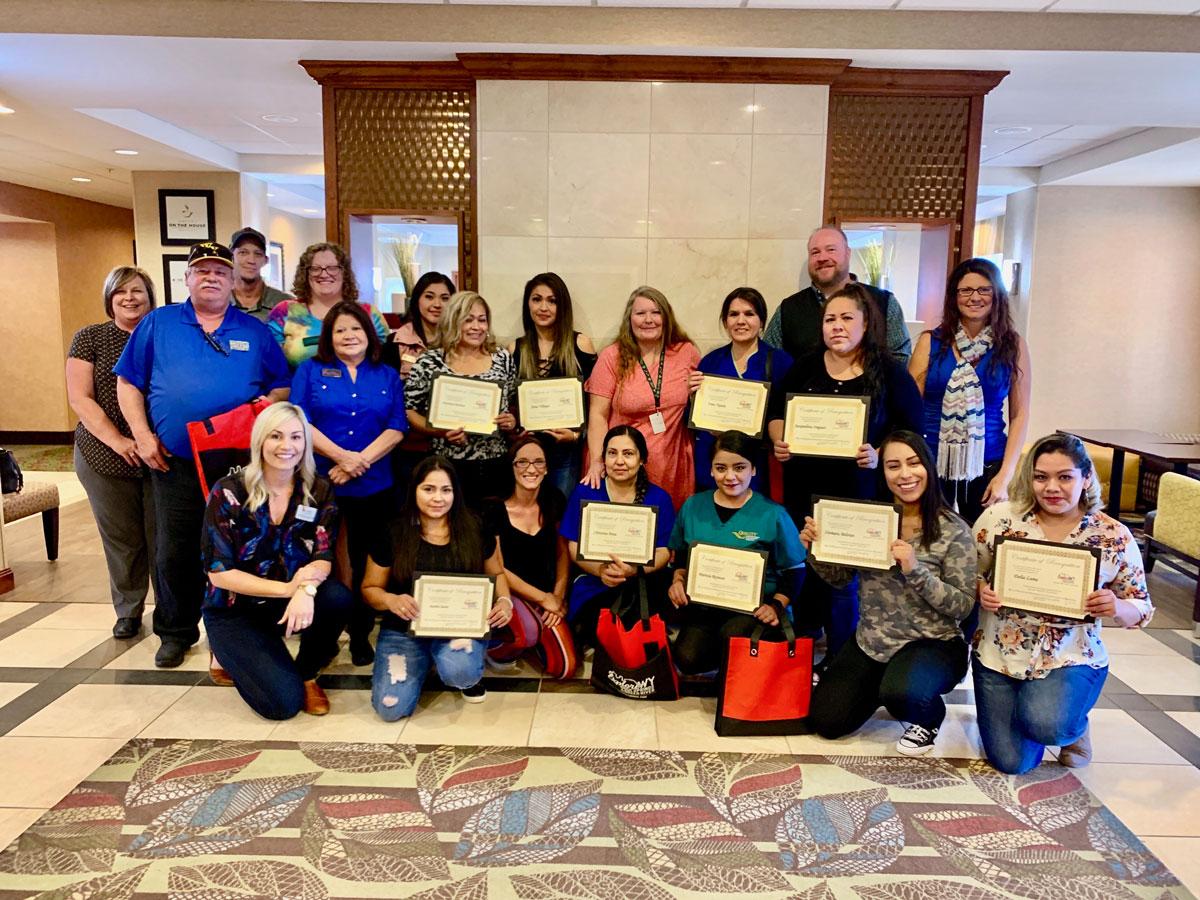 Travel and Tourism Announces Fourth Quarter R.E.A.C.H. Award Winners