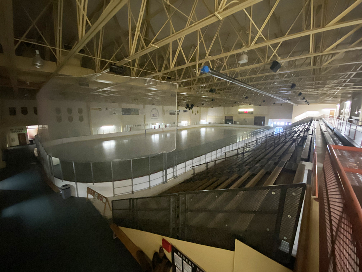 Varndell Sentenced in Amateur Hockey Association Embezzlement Scheme