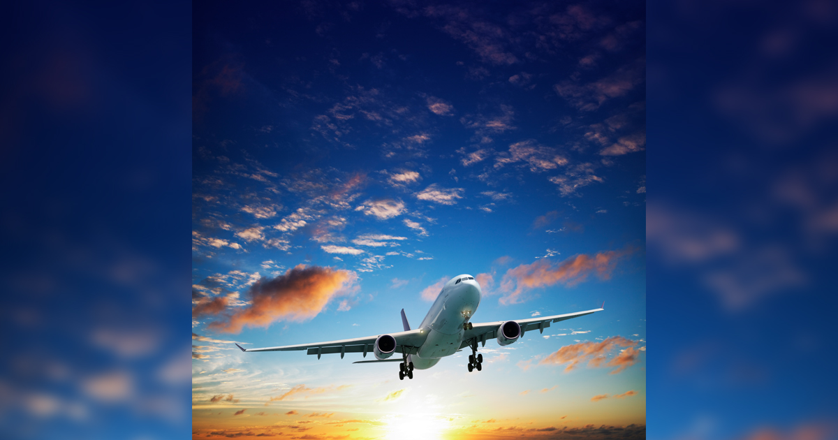 Additional Flights Added to Accomodate Holiday Travel; September Numbers Up