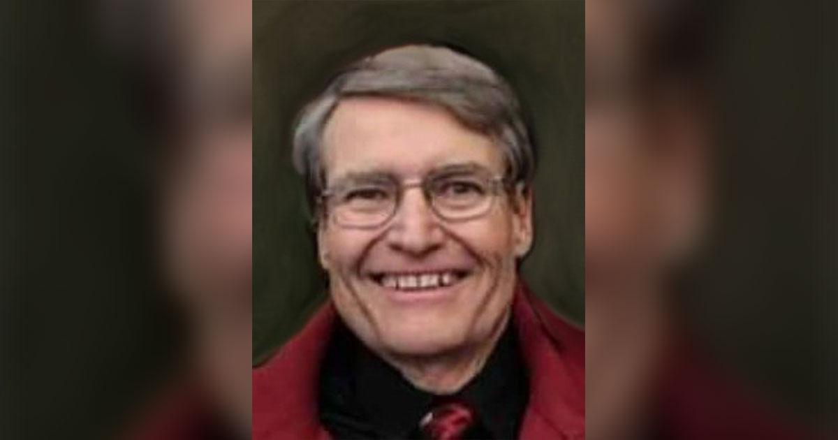 Robert Vernon Hunter (March 28, 1950 – October 4, 2019)