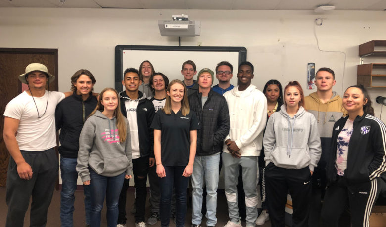 RSHS Energy Resource Academy Receives Donation from ExxonMobil
