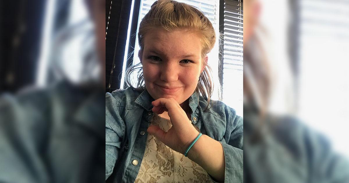 Missing Wyoming Teen Found Dead in South Dakota