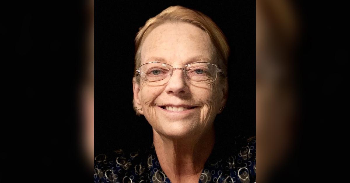 "Christine ""Chris"" Frances Smith (December 24, 1952 – October 8, 2019)"