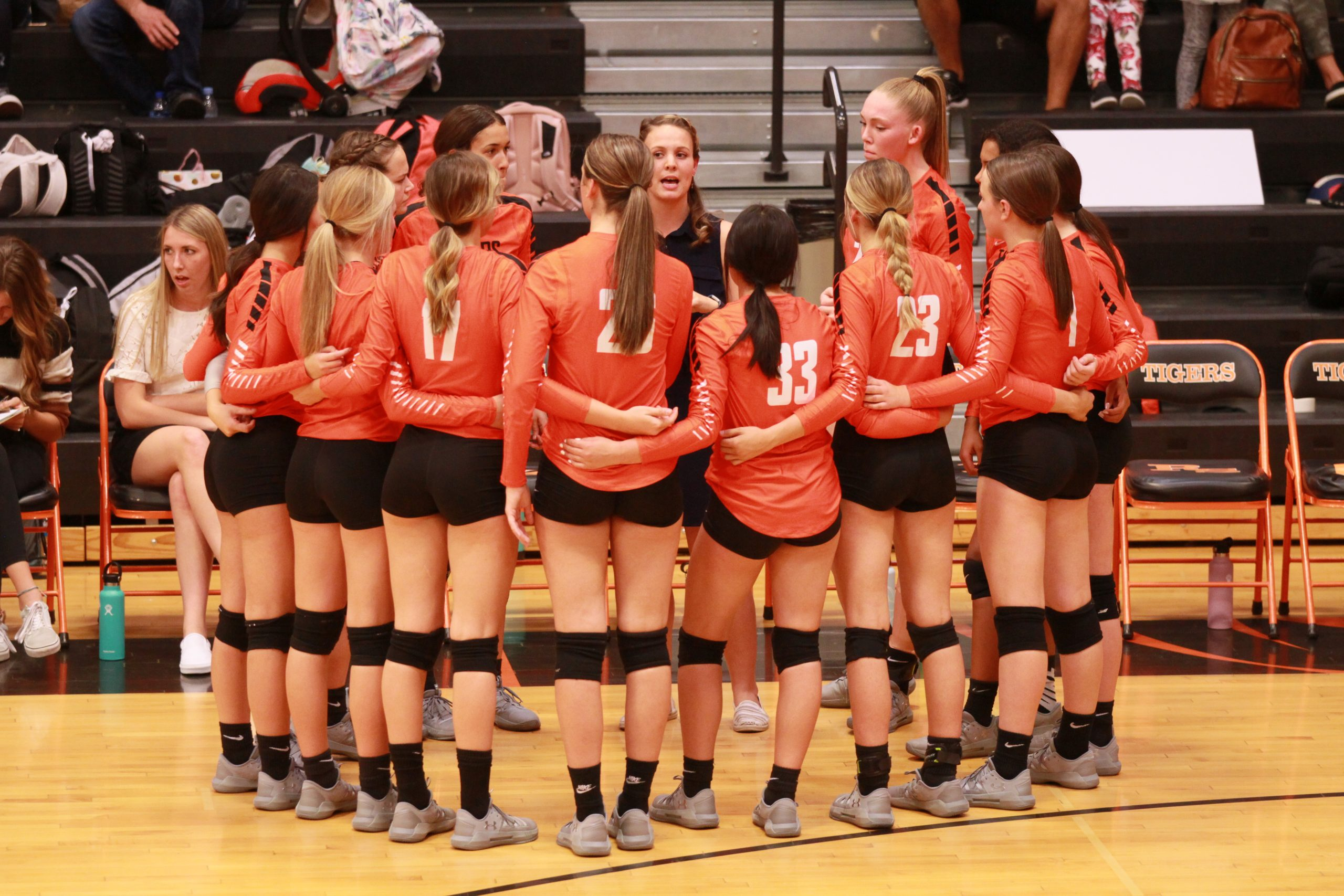RSHS State Volleyball: Scores, Recaps and Updates