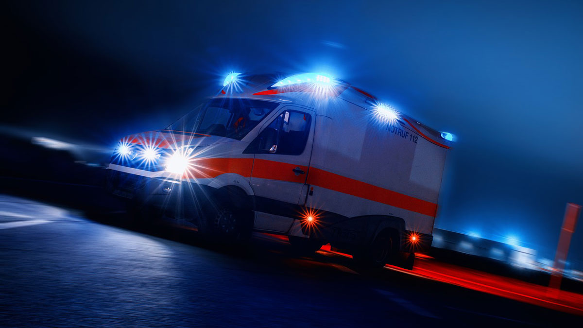 County Bows Out of Ambulance Service Rates Increase