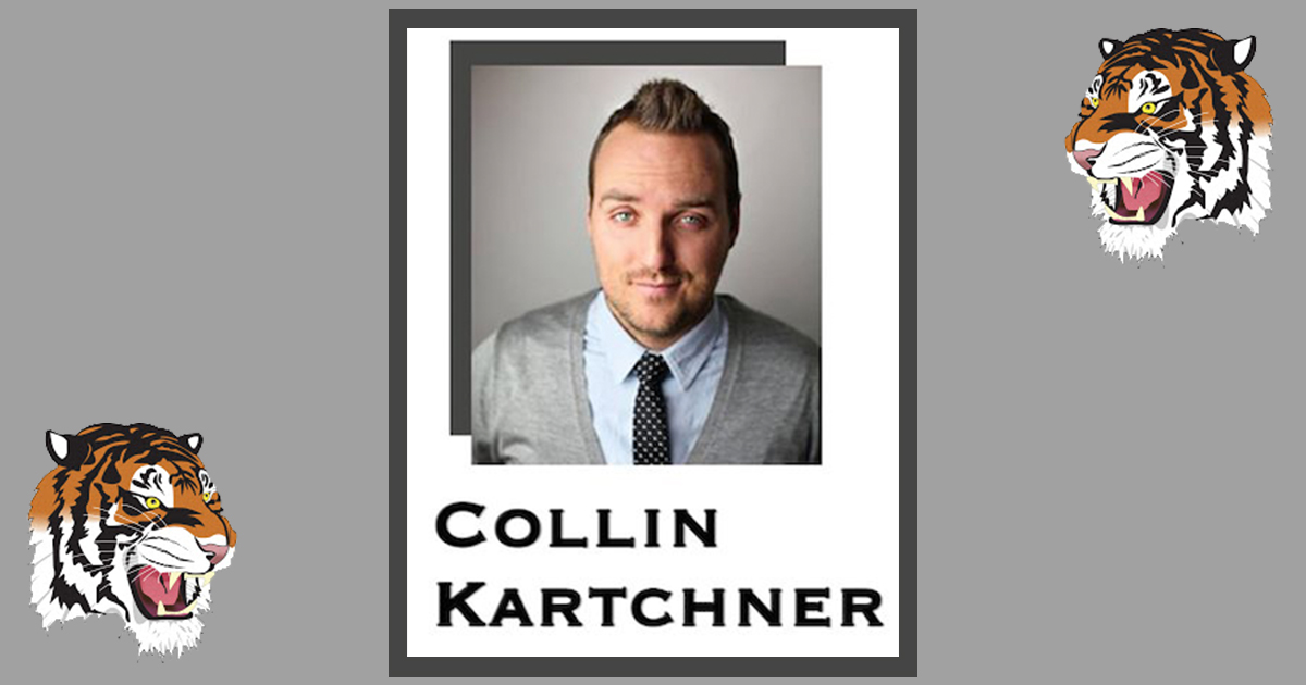 Attend a Free Parent Education Night with TEDX Speaker Collin Kartchner