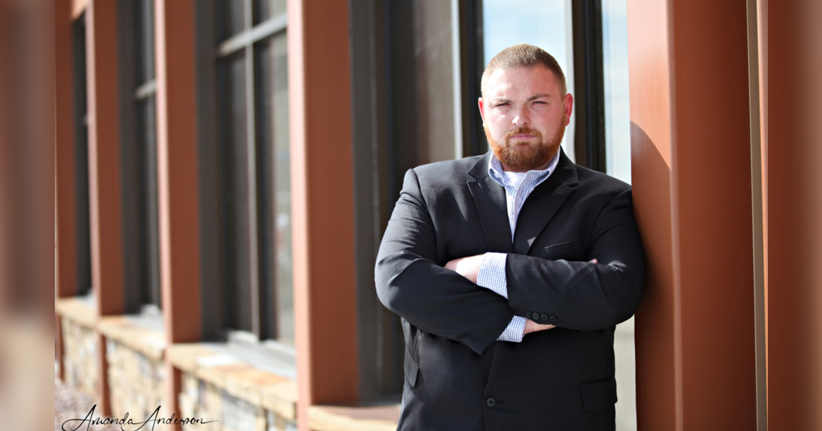 Brubaker Recognized Nationally as Top 40 Under 40