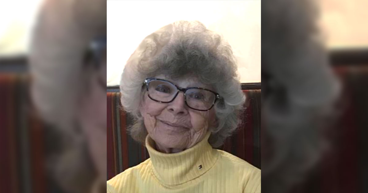 Evaline Valencia (March 18, 1934 – November 21, 2019)