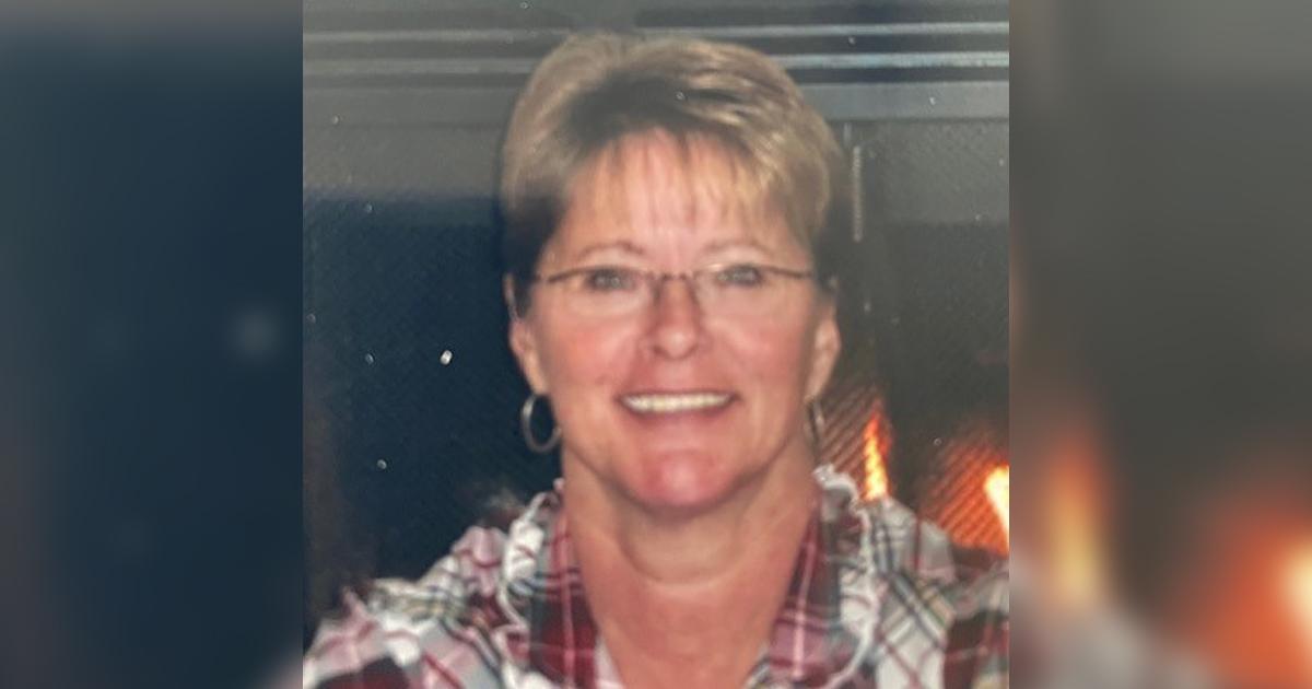 Lori Jackelen Todd (December 15, 1959 – November 17, 2019)