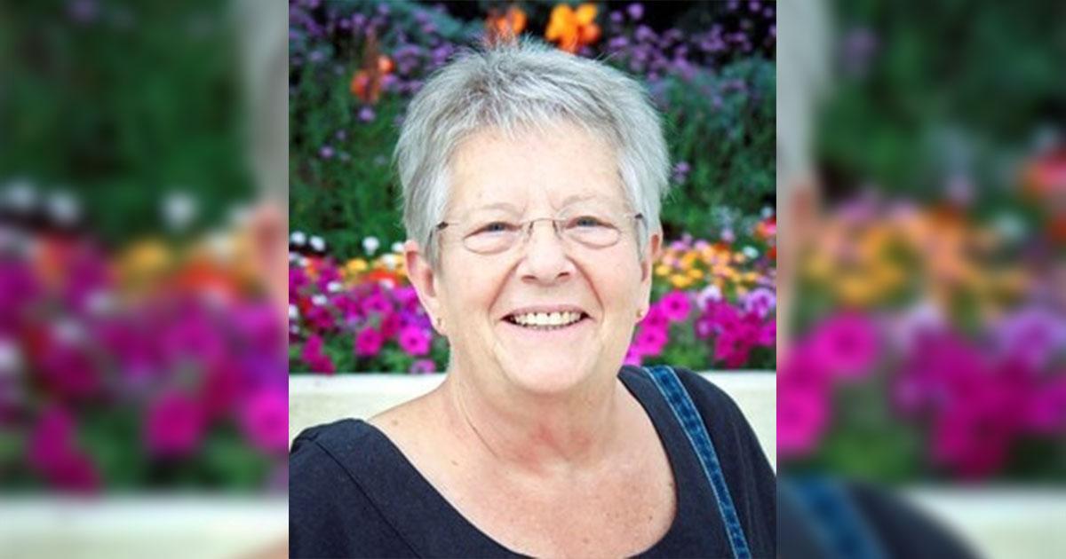 Mary Kay Zumbrennen (July 15, 1944 – November 16, 2019)