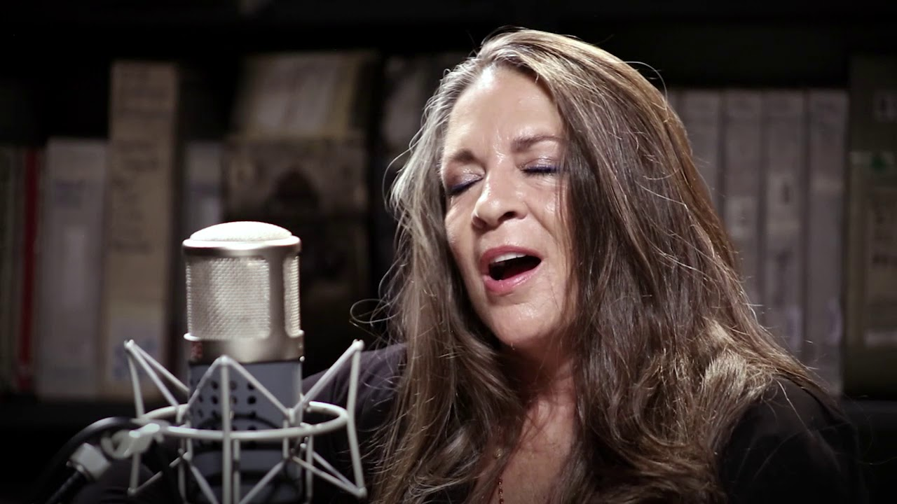 Country Music Legend Carlene Carter Performs in Pinedale Nov. 21