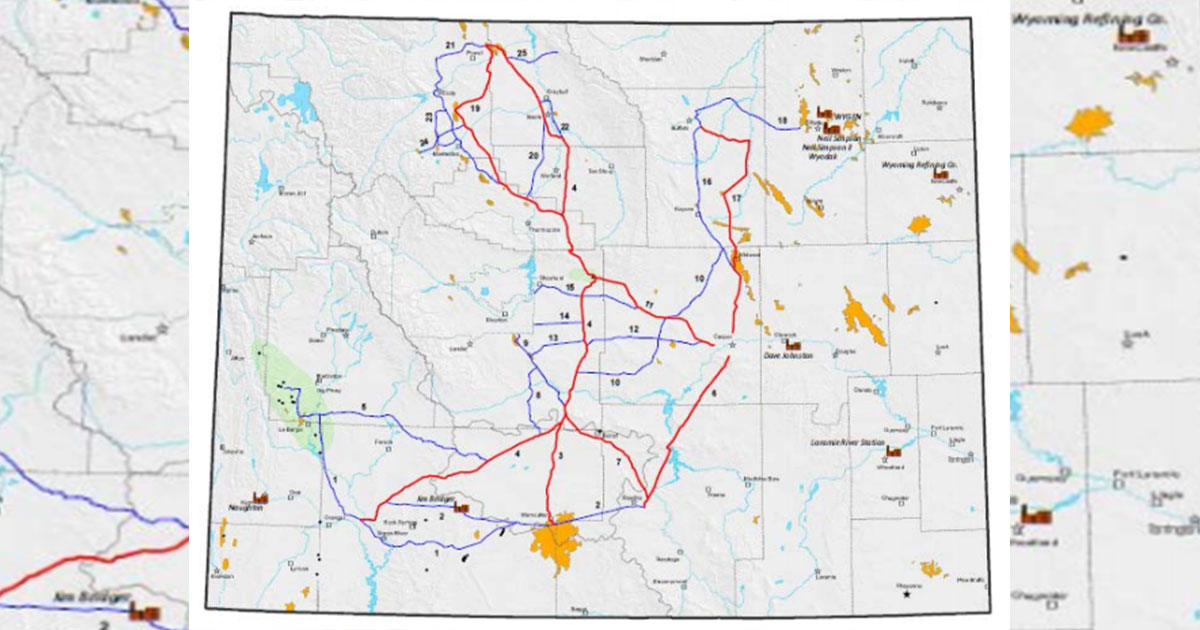 BLM Opens Scoping Period for Pipeline Corridor Initiative